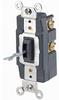 Locking Toggle Switch -- 1257-L