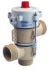 3/2-Way Drain Valve, DN 40, Vacuum Controlled -- 04.040.114