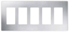 Standard Wall Plate -- CW-5-SS - Image