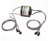 Ethernet Slip Ring Smooth Running and Low Electrical Noise -- LPT038-02E3 - Image