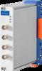 Measurement Module for Voltages and IEPE Sensors -- Q.bloxx XL A111 BNC