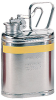 1 Gallon Stainless Steel Safety Lab Can -- CAN130