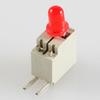 Round PCB Indicator -- SSF-LXH4RAID