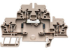 Terminal Blocks with Electronic Components -- WDK 2.5/D/4
