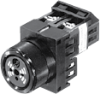 Electronic Sound Buzzer -- DR22B5 - Image