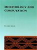 Morphology and Computation -- 9780262284172