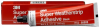3M(TM) Super Weatherstrip Adhesive 08008 Black, 5 oz Tube, 6 per case -- 051135-08008