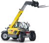 Telehandlers -- TH Series - Image