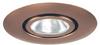 Incandescent/Fluorescent/HID Recessed Trim -- 10-ABZ - Image