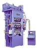 Upacting Compression Molding Presses