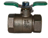 112-850TXL - Full Port Bronze Ball Valve -Image