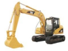 311C Utility Hydraulic Excavator - Image