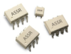 Dual Channel Photovoltaic MOSFET Driver (6.5V/15µA) -- ASSR-V621-002E -- View Larger Image