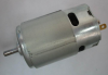DC Brush Motor -- JRS-750PM-6045
