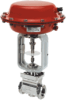 Process Control Valve -- RESEARCH CONTROL® Model 9100 - Image