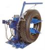 TSI TG-080 Tire Grooving Station -- TSITG080