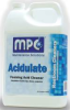 SHOWER CLEANER MPC ACIDULATE FOAMING 4/1GL -- MISACI-14MN