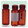 Sample Vials Screw Thread Top -- 4AJ-9003617