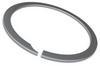 XFS External Snap Rings (Metric) -- XFS External Snap Rings (Metric)