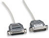 10-ft. ServSwitch KVM Serial Cable -- EHN291-0010 - Image