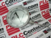 TEL TRU 40100463 ( THERMOMETER 50/400F 5IN DIAL 4IN STERN MOD BC550R ) -Image