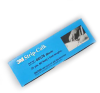 3M Strip Calk 08578 Black 1 ft Strip -- 08578 -Image