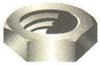 Hex Jam Nuts -Image