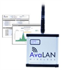 900 MHz Indoor Wireless Ethernet Radio -- AVL-AW900ITR