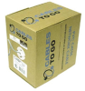 Cables To Go 500-Foot 350Mhz Cat5e Solid UTP RJ-45 Cable - W -- 27355