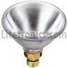90-Watt Litepar Halogen PAR38 MED 120-125V Spot -- L-4080