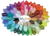 Colored Tissue Paper 480 Sheets 1 color per ream Item# YZTISC480 -- YZTISC480