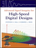 Advanced Signal Integrity for High-Speed Digital Designs -- 9780470423899