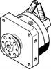 DSM-12-270-CC-FW-A-B Semi-rotary drive -- 547573
