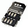 micro-SIM -- 78800-0001