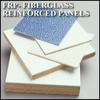 Non-Woven Fabric -- FRP (Fiberglass Reinforced Panels)