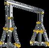 Multi Function Portable Gantry -Image