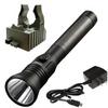 Streamlight Stinger DS LED HPL - AC Charge Cord - 1 Base - Black -- STL-75861