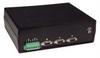 L-com DB9 A/B Switch Box - Latching