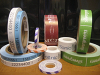 Masking/Paper Tapes -- PF14 Paper Identification Tape -- View Larger Image