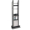 Power Stair Climbing Hand Truck -- T9H241789