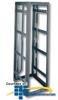 "Middle Atlantic 19"" Gangable Rack Enclosure - 24 Space -- WRK-24-27"