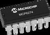 Op Amps -- MCP6274