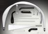 PMMA (.50NA) Spool Fiber Optic Raw Fiber -- 0.040