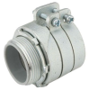 Armored Cable/Flex Conduit Connector -- 3303-8