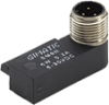Magnetic Sensors For Tie-rod Cylinders -- SM-G-IP68 Series - Image