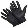 PosiSheild Powder Free Black Nitrile Disposable Gloves -- 69311 -- View Larger Image