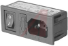 Module, Multifunction; 6 A/6 A @ 115 VAC/250 VAC (UL/CSA); SPST Power -- 70133406