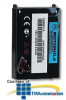 Motorola Rechargeable Lithium Ion Battery for 2-Way Radio -- MOT-56557CLS