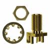 Coaxial Connectors (RF) -- CONMCX003.031-L-ND -Image