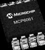 Op Amps -- MCP6061